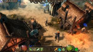 best 2016 browser mmo game