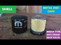 Mo 339 Oil Filter Oil Filter Org