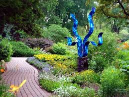 garden decorations. Garden Sculpture Decorations