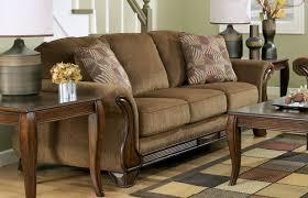 Ashley Furniture Knox Durablend Sofa