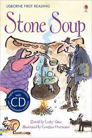 Stone Soup by Lesley Sims, Hardcover | Barnes & Noble®