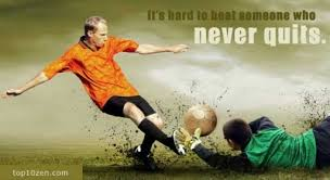 Soccer Motivational Quotes Unique 48 Inspirational Soccer Quotes That Will Kick You In The Balls