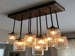 glass jar pendant lights lighting rustic hanging mason light fixture inspirations vintage nz glass jar pendant