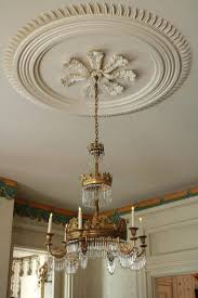 chandelier ceiling medallion home depot designs