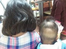 産後一番楽な髪形は3児ママが試した髪型3種 ぎゅってweb