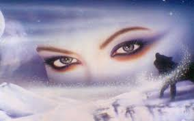 Beautiful Eyes Art D Abstract Hd Free Wallpapers 19201200