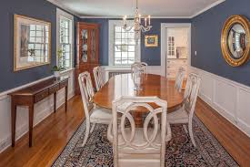 wainscoting dining room. Full Size Of Dining Room:wainscoting Room Traditional Blue And White With Wainscoting