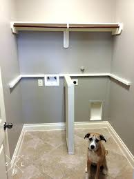 laundry countertop ideas laundry room wood door turned for laundry room makeover diy laundry countertop ideas
