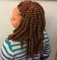 Layered Braids Hairstyles 20 Cool Crochet Braids For Your Inspiration