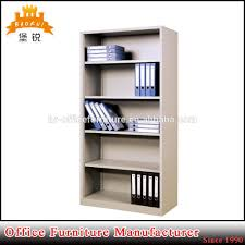 Bookshelf Filing Cabinet Open Door Metal Cabinet Open Door Metal Cabinet Suppliers And