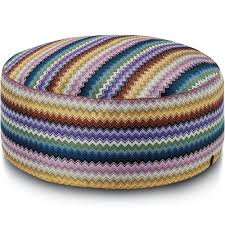home large pouf rajam