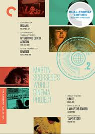 criterion in ghost world scorsese s world cinema martin scorsese s world cinema project no