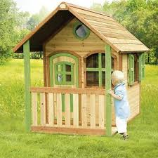 garden playhouse. image is loading axi-wooden-children-playhouse-alex-kids-wendy-house- garden playhouse