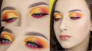 pink lemonade makeup look alicekingg