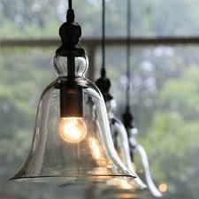 pendant shade lighting. new vintage industrial pendant light ceiling lamp glass shade fixture lighting