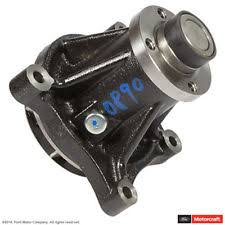 motorcraft car truck water pumps for ford f 350 pickup engine water pump fits 2010 2016 ford f 250 super duty f 250