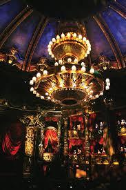 the beautiful phantom theater at the venetian hotel las vegas
