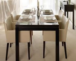 amazing home brilliant low back dining chairs of chair from low back dining chairs
