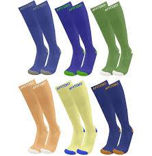 Wide Calf Plus Size Knee High 15 20mmhg 3 Pair Sports Compression Socks Size For Men Women 2xl 3xl C318h78noc7