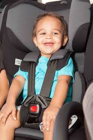 child car restraint fitting checking service