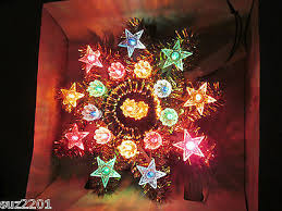 Hereu0027s A Great Deal On 11u0027 Lighted Faceted Gold Bethlehem Star Christmas Tree Lighted Star