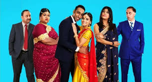 Critic reviews for trippin' with the kandasamys. Kandasamys The Wedding 2018 Love And Friendship Rekindled