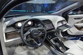 2018 jaguar concept. plain jaguar jaguaripaceconceptelectricsuvfor2018 inside 2018 jaguar concept b