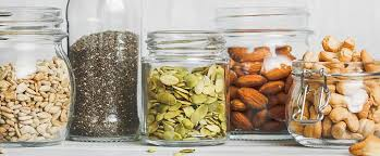 the against nuts and seeds