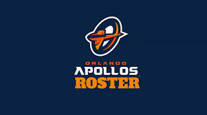 Orlando Apollos Roster Aaf Football
