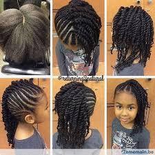 Coiffure Africaine Cheveux Naturel Nouveau Coiffure Avec