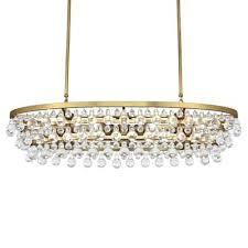 glass drop chandelier rectangular oval glass drop crystal chandelier celeste 32 glass drop chandelier