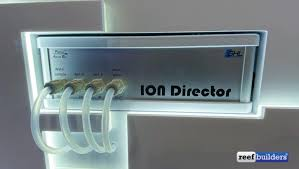 Ghl Ion Director Monitors Calcium Magnesium Nitrate With