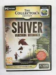 They are fun and very educational, and also appropriate for players of all ages. Shiver Vanishing Hitchhiker Collector S Edition Hidden Object Adventure Pc Game 5031366019431 Ebay