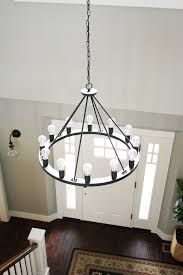 beautiful light fixtures for a modern farmhouse