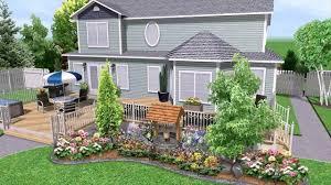 Free Landscape Design Software Using Photos Autocad Landscape Design Software Free Youtube