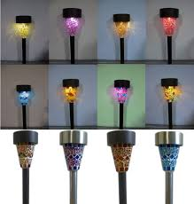 Solar Outdoor Garden Wall Pillar Lights At Rs 2500 Piece Solar Outdoor Lights India