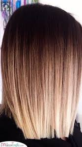 hair color ideas for brunettes for