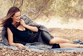 Deconstructing the irresistible awfulness of romantic comedies. Jennifer Garner Her Allure Photo Shoot Allure