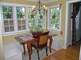 Breakfast Nooks Fine Looking Square Breakfast Nooks Table Set With Corner Seating