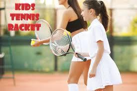 Youth Tennis Racket Size Chart Best Kids Tennis Rackets Reviews 2019 Top Picks