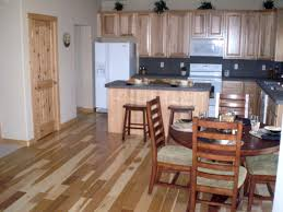 Hardwood Flooring In The Kitchen Kitchen Flooring Ideas Pictures Home And Interior