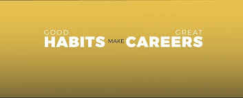 Image result for healthy habits for students and Careers