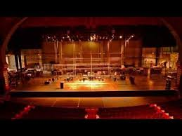 2014 11 30 Shrine Auditorium Expo Hall Timelapse Montage