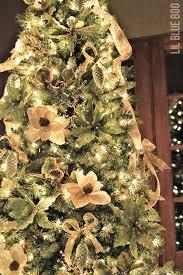 gold christmas tree decor michaels dream tree challenge reveal 2016 christmas justaddmichaels via