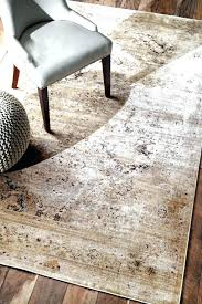 2 Neutral Area Rugs Astonishing Color And Wonderful Best  Dining Room Rug Ideas