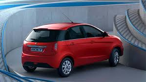 new launched car zestBolt Zest could be turning point for Tata Motors Moodys  NDTV