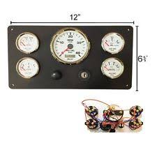 caterpillar marine parts accessories caterpillar marine engine instruments panel custom wiring harness pigtail