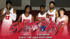 Media posted by MACUAthletics