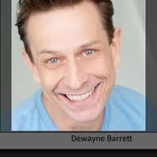 Dewayne Barrett (@dewaynebarrett) | Twitter