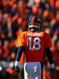 Armour Peyton Mannings future Pain and suffering